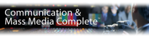 lgCommunicationMassMediaComplete-EBSCOhost